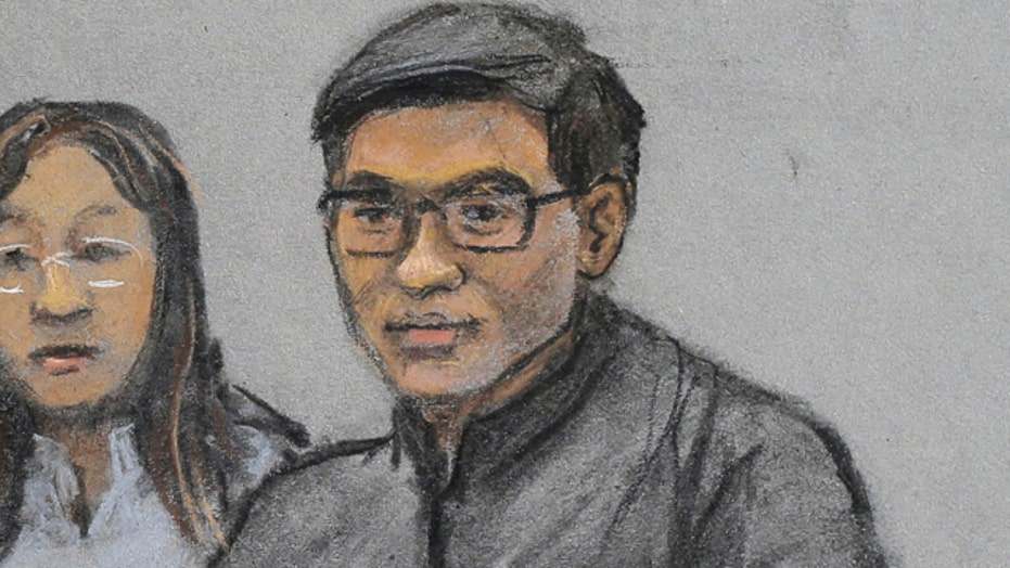 Tsarnaev carjacking victim testifies at trial