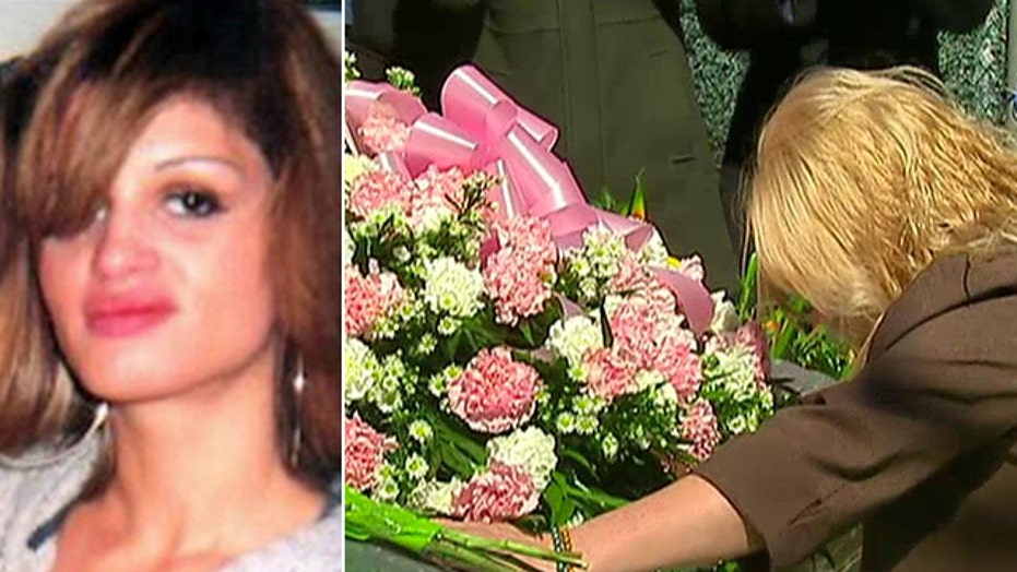 New Jersey woman Shannan Gilbert laid to rest this week