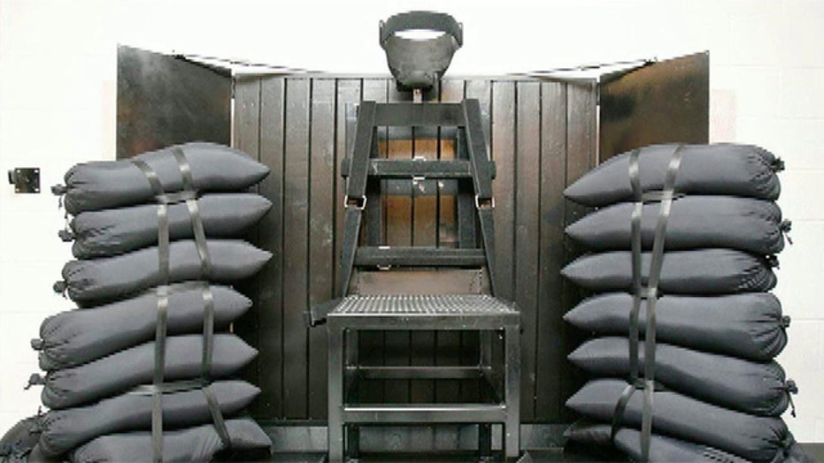 Firing squad poised to make a comeback in Utah