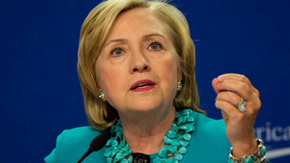 New wrinkle in the Hillary Clinton e-mail scandal