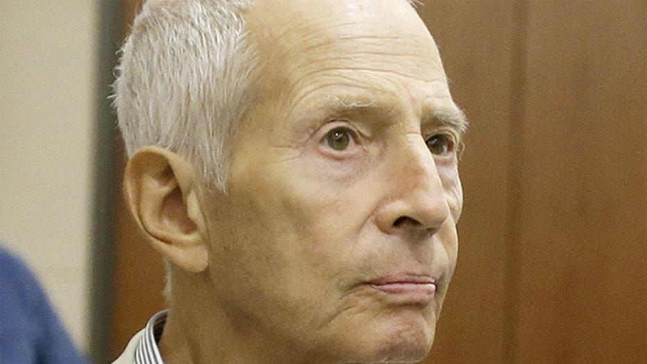 Robert Durst: Bizarre twist for notorious longtime suspect