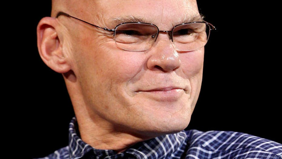 Carville's defense backfires on Hillary