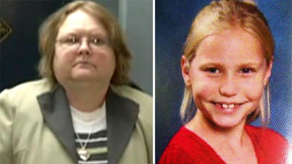 Grandmother accused of running girl to death