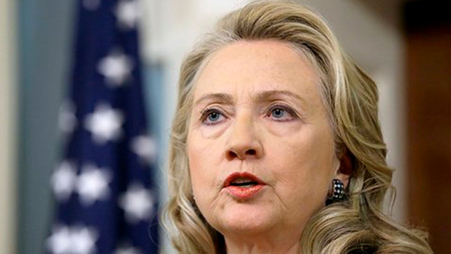 Did Hillary Clinton knowingly violate the law?