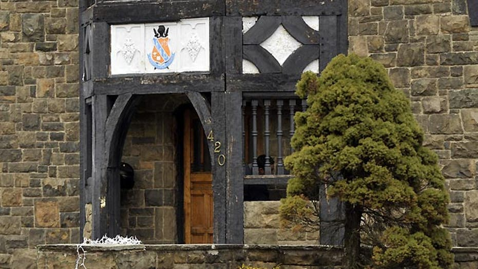PSU frat suspended after report of illicit nude photos