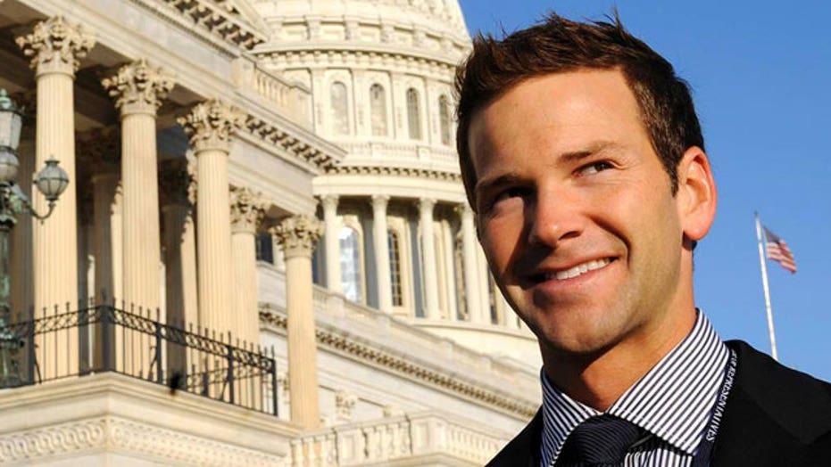 Rep. Aaron Schock to resign over spending scandal