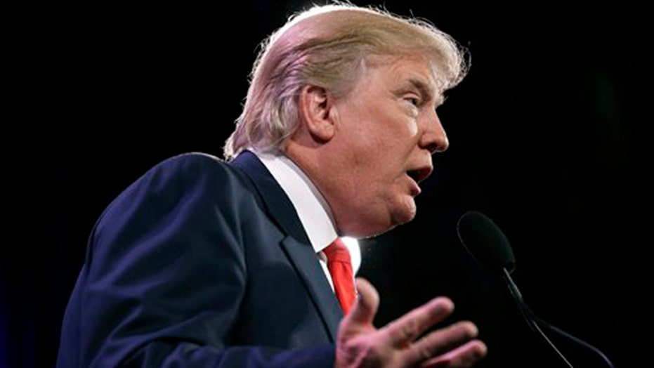 Trump: Why I've launched a 2016 exploratory committee