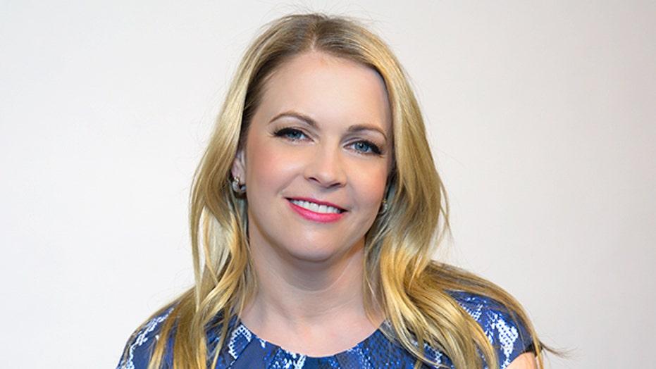 Melissa Joan Hart Celebrates a 'Melissa & Joey' Milestone