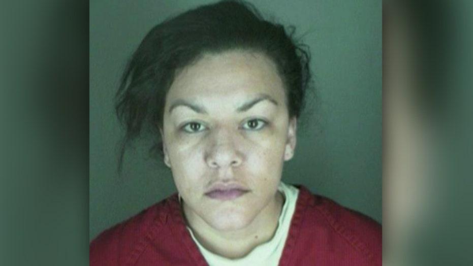 Woman accused of stabbing pregnant woman, taking fetus