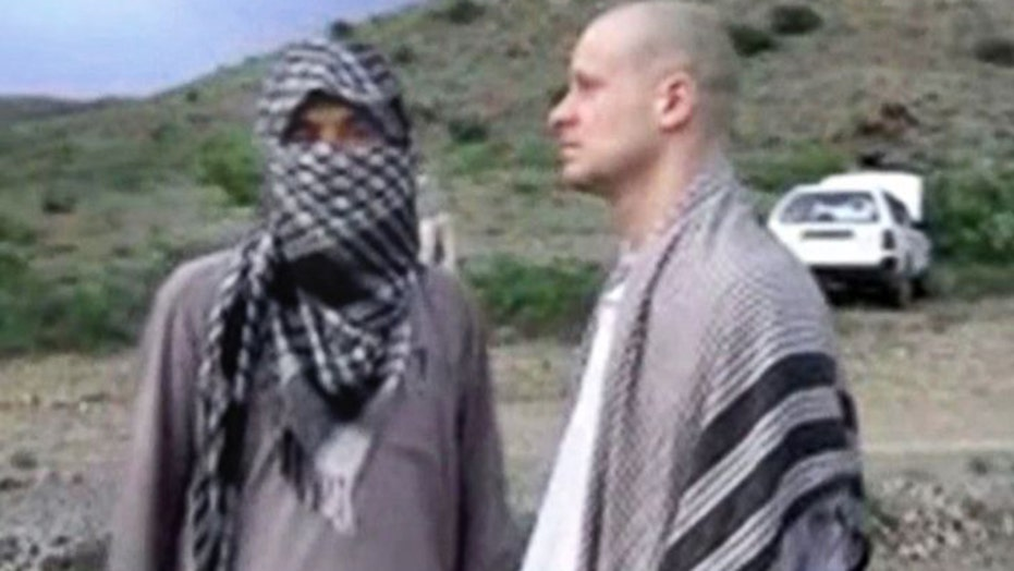 White House trying to get Bergdahl to 'cop to a deal'?