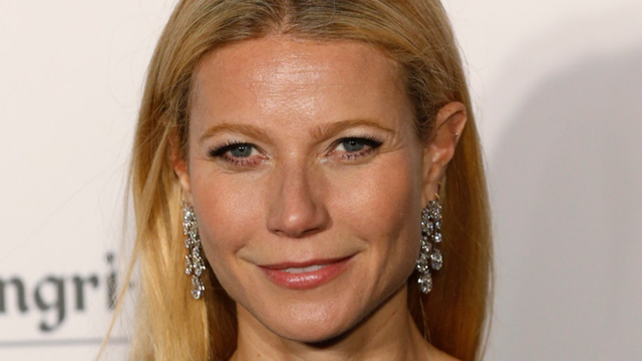 Paltrow says she's 'close to the common woman'