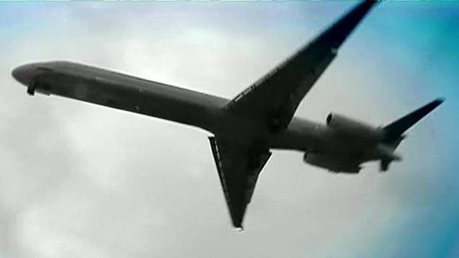 How vulnerable are planes to virtual hijacking