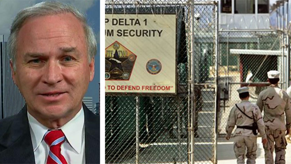 Rep. Randy Forbes on debate over Guantanamo Bay