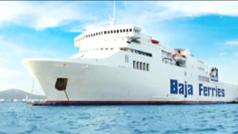 Ferry service to Cuba on horizon