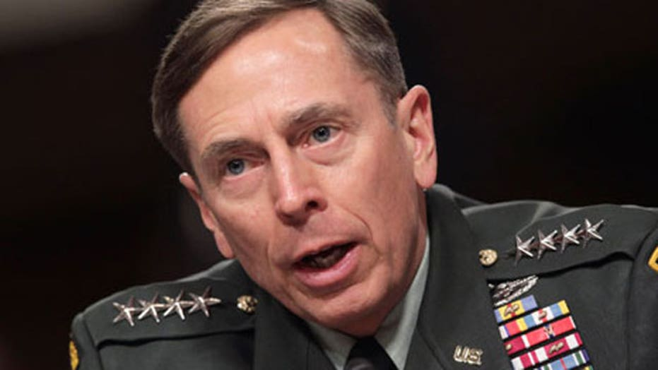 Petraeus: ISIS is not the biggest problem for US in Iraq