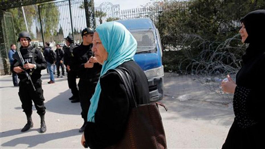 Terror attacks on 'soft targets' spark debate