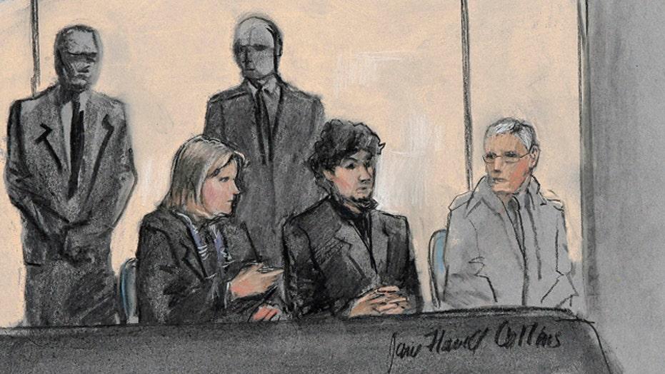 Boston marathon bombing trial enters eleventh day