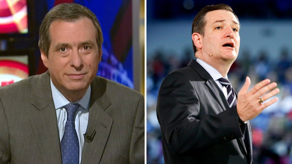 Kurtz: Media defend against 'Cruz Missile'