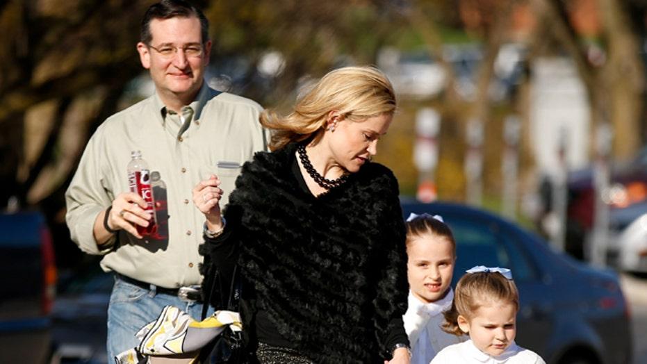 Bias Bash: Liberals already going after Cruz candidacy