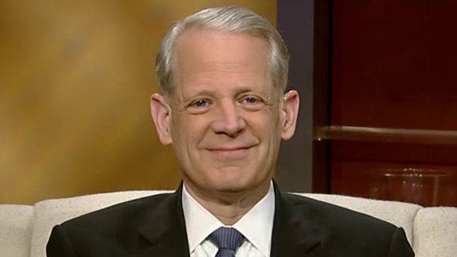 Rep. Steve Israel: Israel is not a partisan football