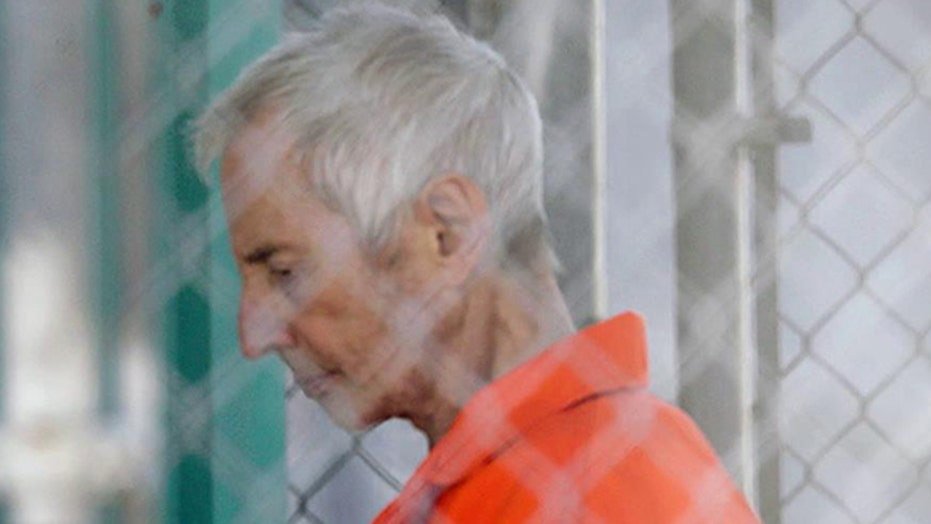 New Orleans judge orders Robert Durst held without bail