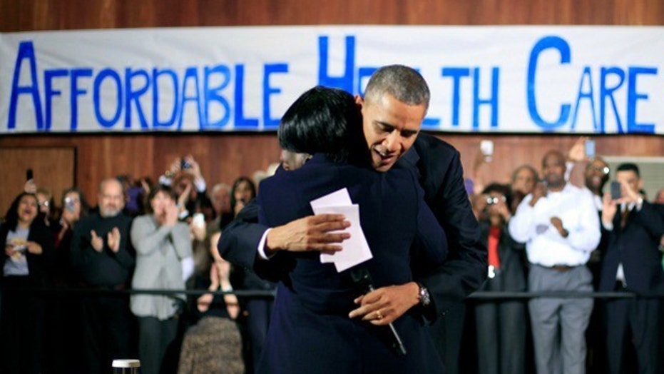 ObamaCare turns 5 - and the battles rage on
