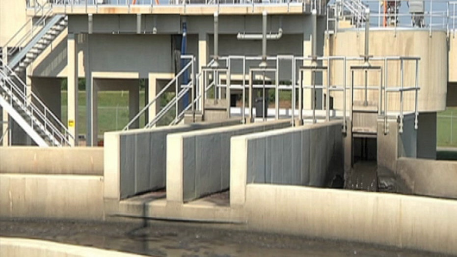 From poop to power: Researchers convert sewer sludge to fuel
