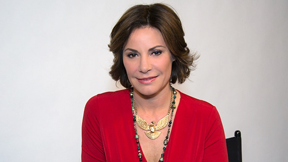 LuAnn de Lesseps on Her 'Countess Collection'