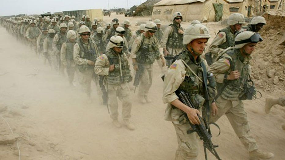 How Iraq impacts the future of Afghanistan
