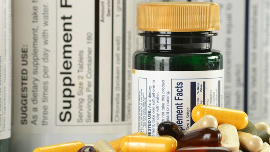 The truth about taking vitamin supplements