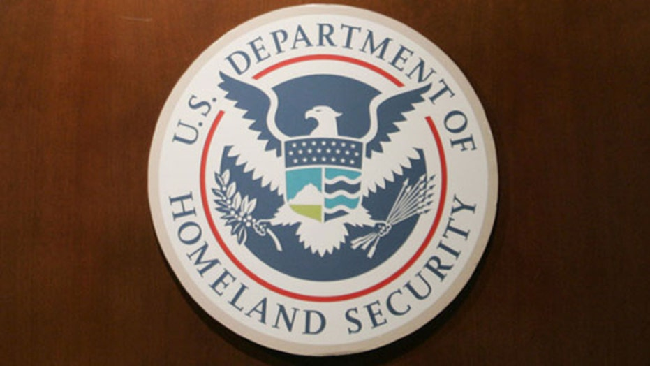 Misuse of power in the Department of Homeland Security?
