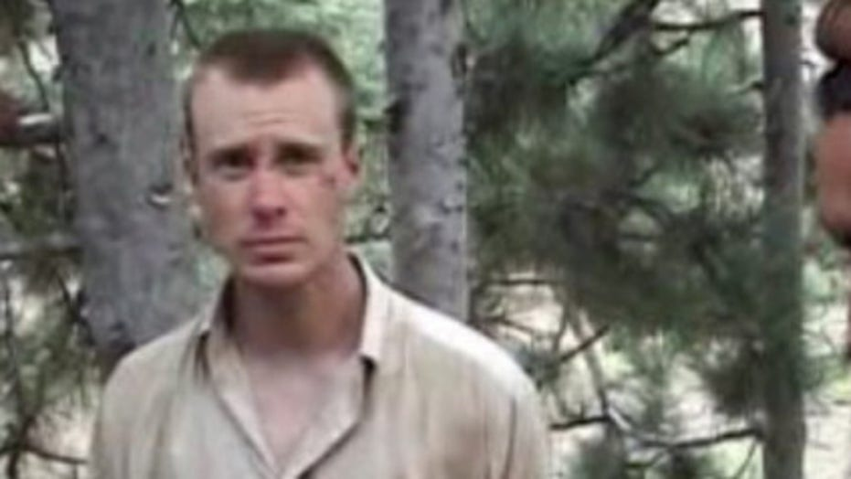 New questions raised about Bergdahl exchange amid charges