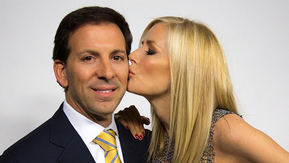 Aviva and Reid Drescher's Engagement Advice For Couples