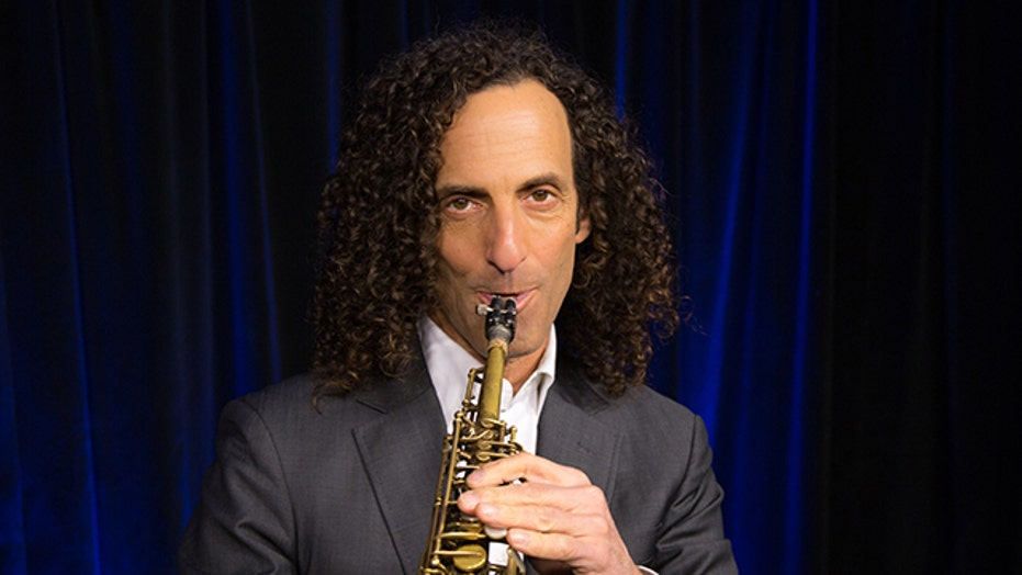 Kenny G Releases 'Brazilian Nights,' Reveals Secret to Popularity