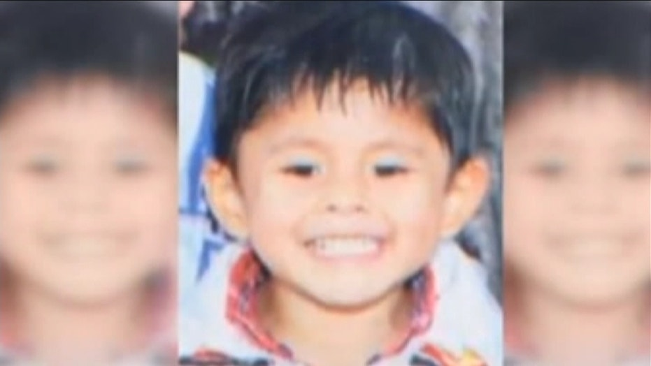 Missing toddler found dead in Florida