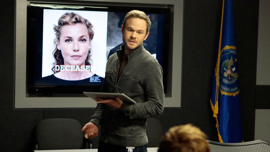 In the FOXlight: Shawn Ashmore of 'The Following'