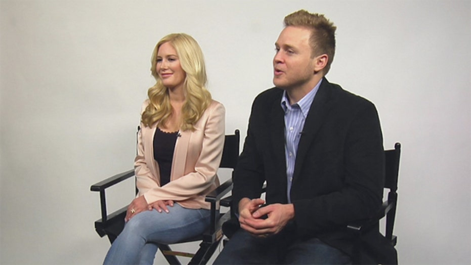 Speidi on Being Reality TV's 'Most Notorious Couple'
