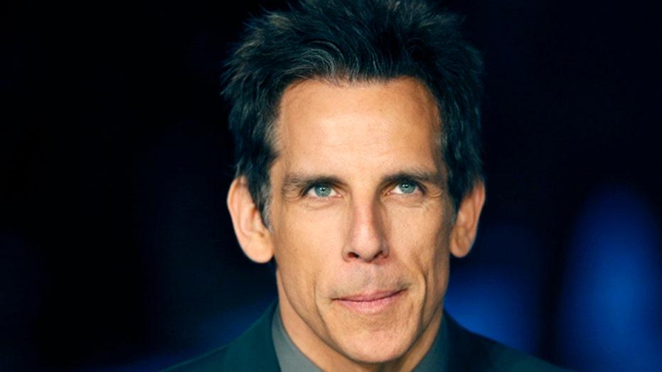 Ben Stiller said no to 'Good Will Hunting'