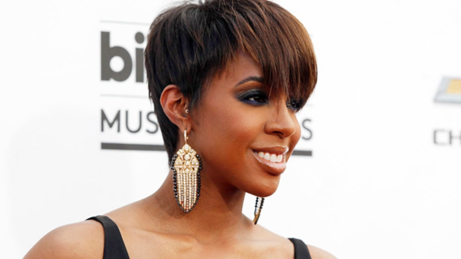 How Kelly Rowland lost 70 lbs