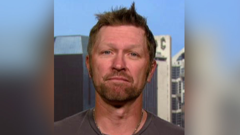 Craig Morgan fires back at criticism of country music