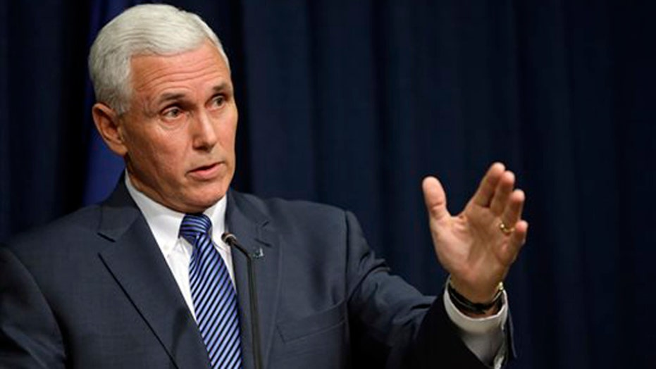 Backlash grows over Indiana law protecting religious freedom