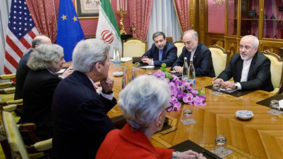 Is US caving to Iran demands for nuclear deal?