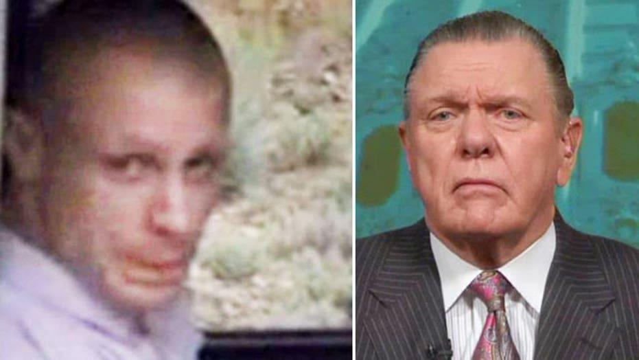 Gen. Jack Keane says Bergdahl swap was a 'huge mistake'