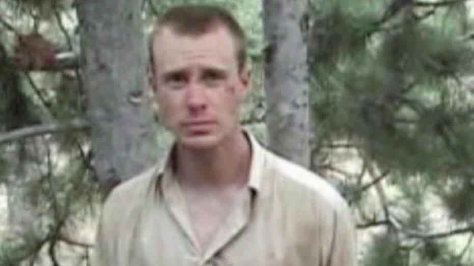 Should Bowe Bergdahl be prosecuted for desertion?
