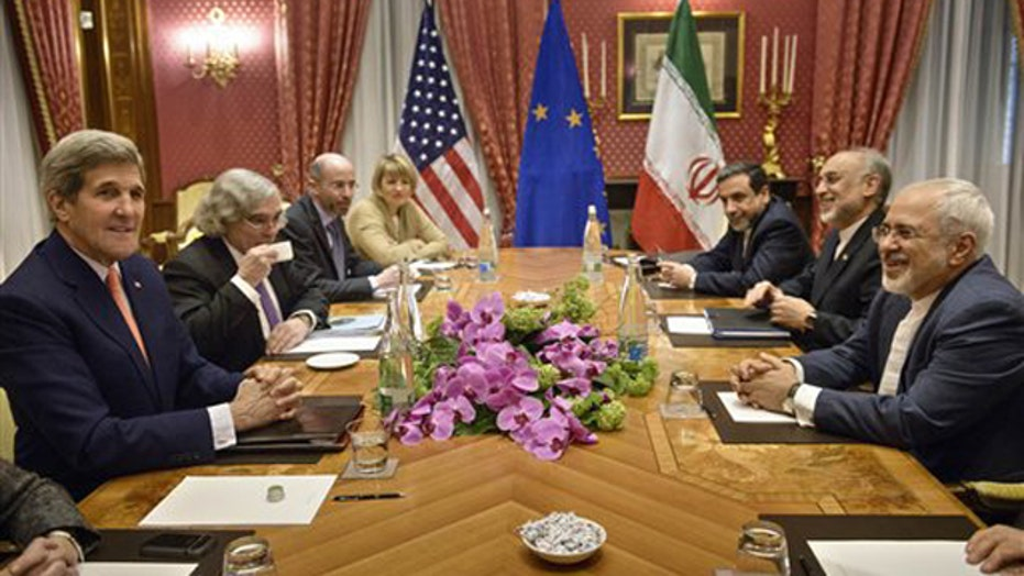 Questions raised over US-Iran nuke negotiations