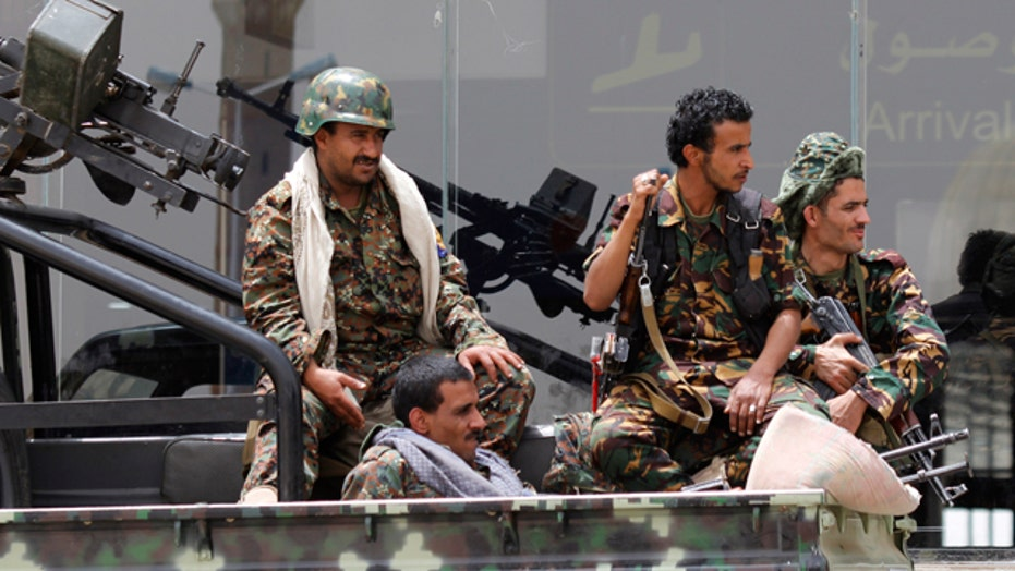 Yemen continues its descent into chaos