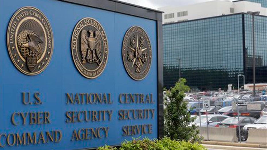 2 shot, 1 dead after attempted security breach at NSA HQ