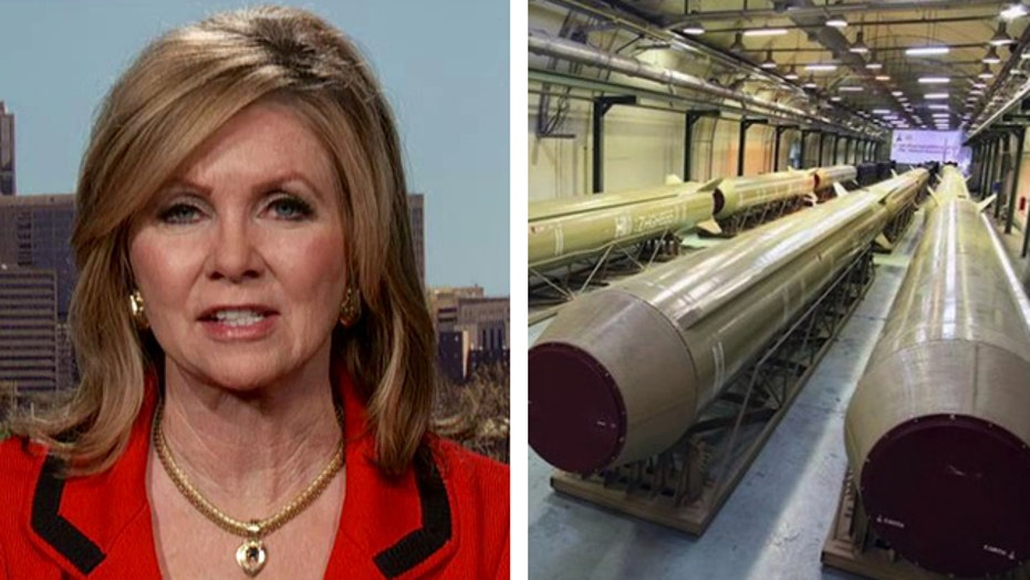 Blackburn: Any Iran deal must have transparency