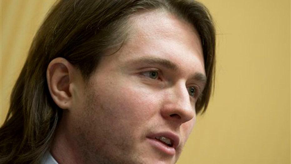 Amanda Knox's ex-boyfriend speaks out following ruling