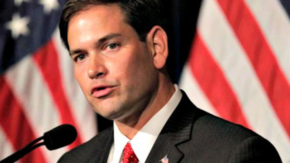 Rubio: Will announce 2016 decision on April 13